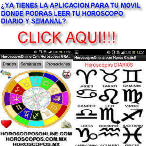 horoscopos cartas astrales: